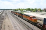 BNSF 4655